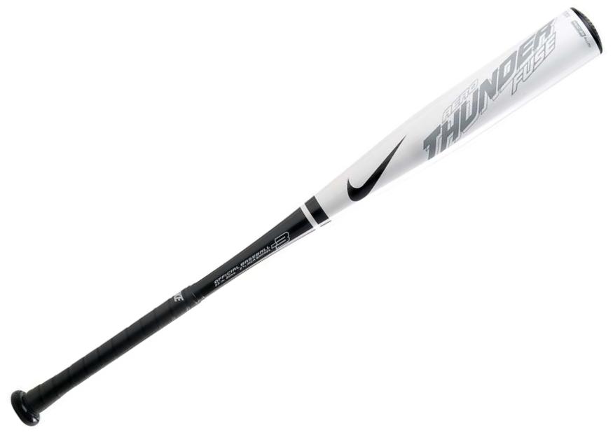 Aero Thunder Fuse Baseball Bat 33white Juptis Online Shop