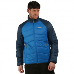 Mens Icebound II Padded Insulated Jacket