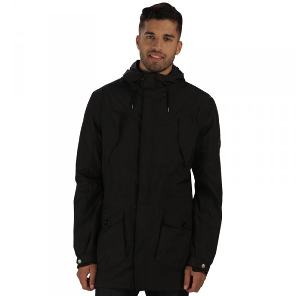 Men's Jackets Waterproof Shell Mansiri